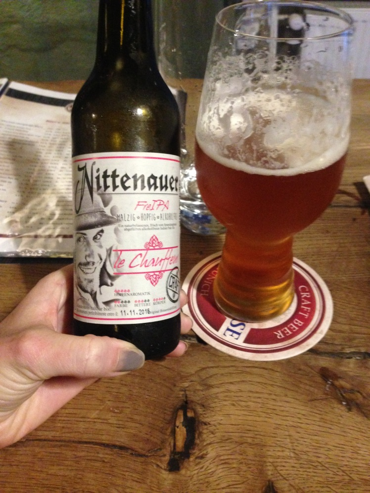 munich nonalcohol beer